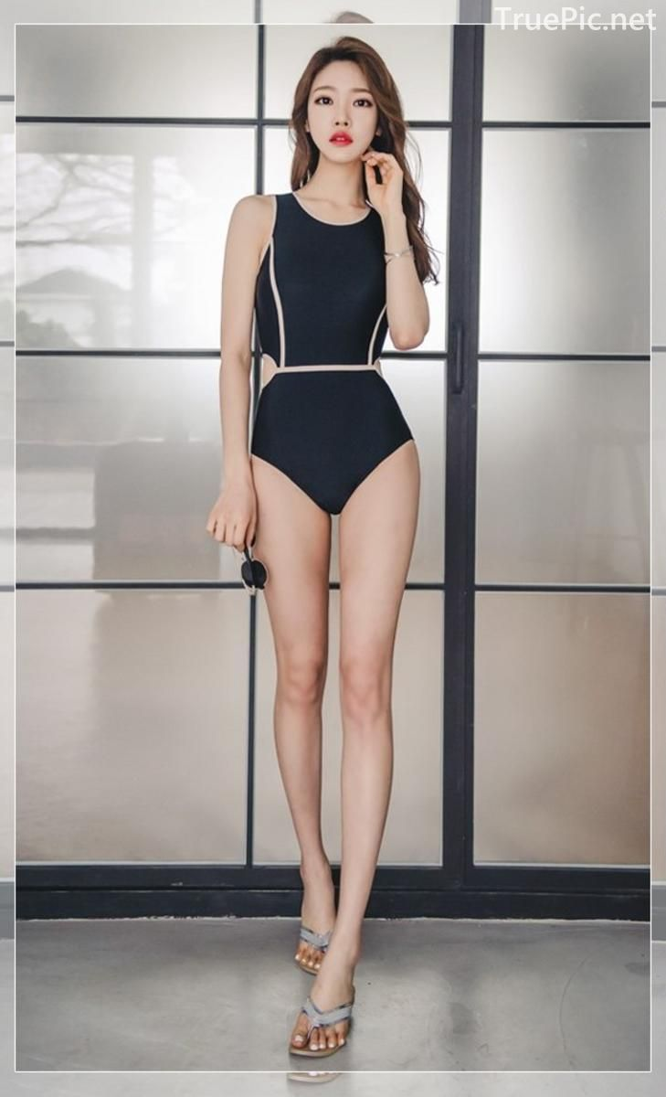 Park Jeong Yoon - Rev Monokini Maybeach - Korean fashion - 200211