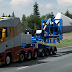 NOOTEBOOM WIND BLADE SPECIAL AND REGULAR TRANSPORT