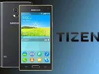 Samsung Z2 Ponsel Dengan OS TIZEN Hanya DELAPAN RATUS RIBUAN