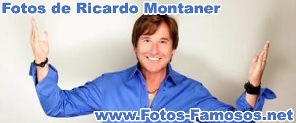 Fotos de Ricardo Montaner