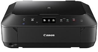 Canon PIXMA MG6650 Drivers Download