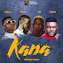 DOWNLOAD MP3: T Classic - Kana ft. Peruzzi x Terri x Haekins (prod by iambeatz)
