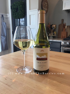 2016 Truchard Vineyards Chardonnay