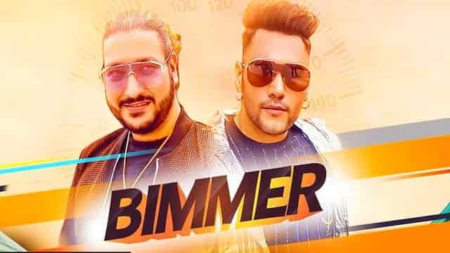 Bimmer Lyrics