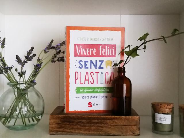 inquinamento della plastica nell'aria
