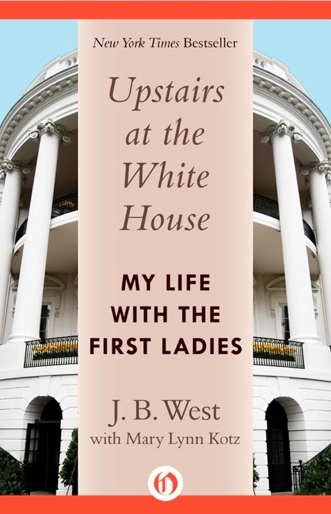 http://www.amazon.com/Upstairs-White-House-First-Ladies-ebook/dp/B00F3QYL06/ref=sr_1_1_ha?s=digital-text&ie=UTF8&qid=1401544645&sr=1-1&keywords=upstairs+at+the+white+house