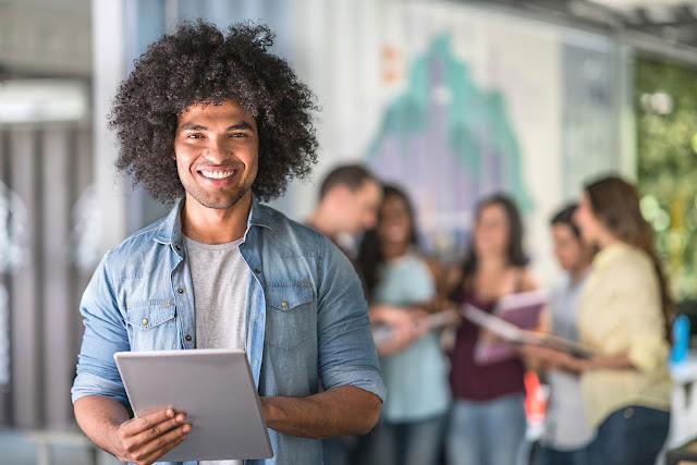 21 Tip untuk Wirausahawan Muda