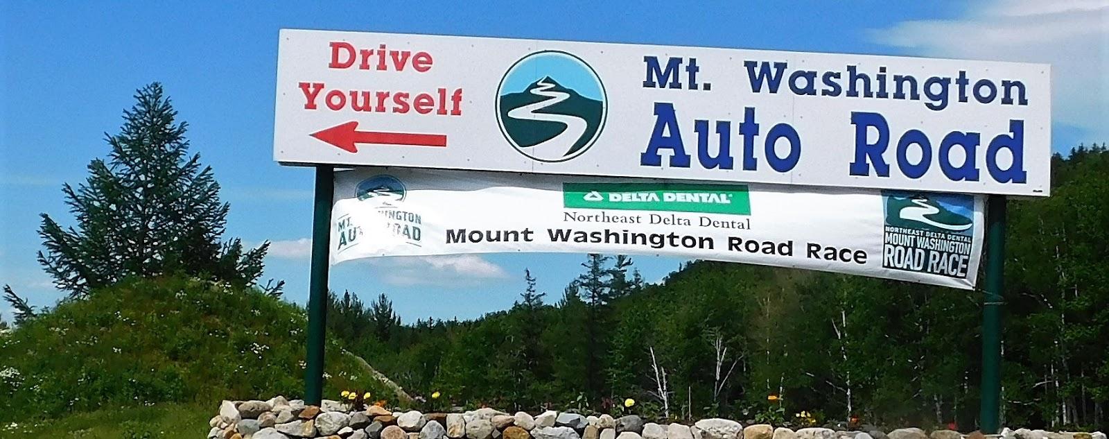Northeast Uphill Mountain Series