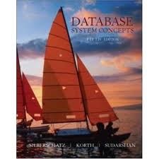 Silberschatz Database System Concepts Ebook