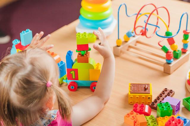 Ήγουμενίτσα: Εκδήλωση για το ρόλο του παιχνιδιού στην ανάπτυξη του παιδιού έγινε στην Ηγουμενίτσα