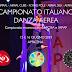 Sport. Ad Apricena il Campionato Italiano Danza Aerea