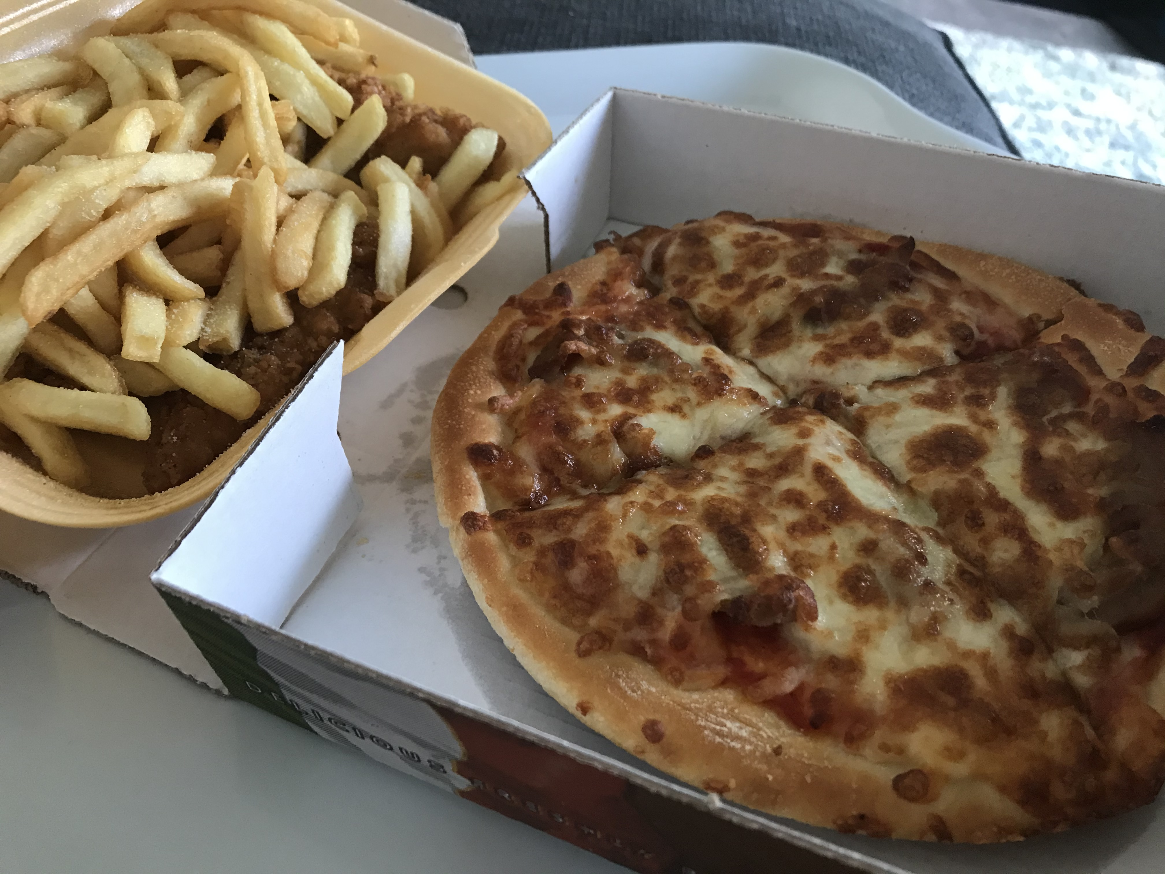 Tasty Meals Takeaway Sheffield