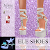 LUCKY NIGHT - ELE SHOES