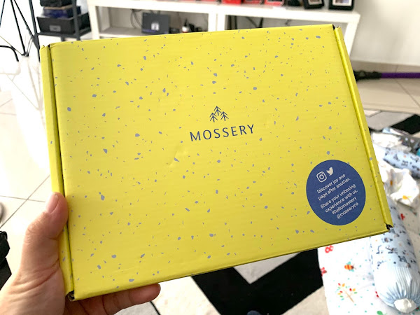 Best planner I ever used | Mossery