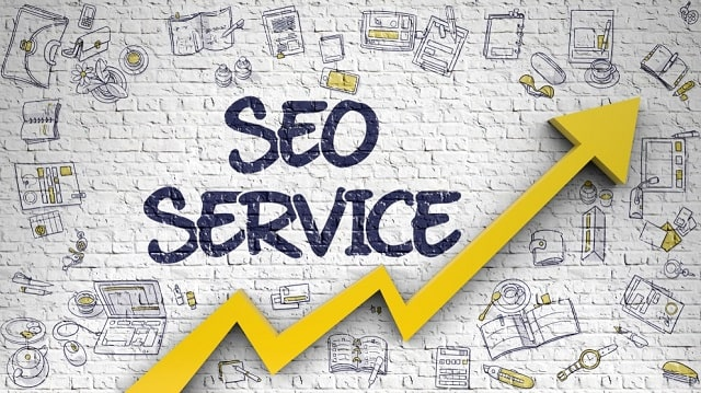 using seo service search engine optimization agency
