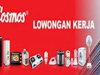 INFO Lowongan Kerja untuk SMP,SMA/SMK PT STAR COSMOS Tangerang
