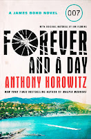 All about Forever and a Day by Anthony Horowitz