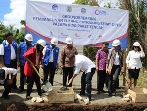 Len Telekomunikasi Indonesia