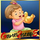 Games2Escape - G2E Find M…