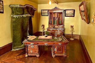 dollhouse victorian