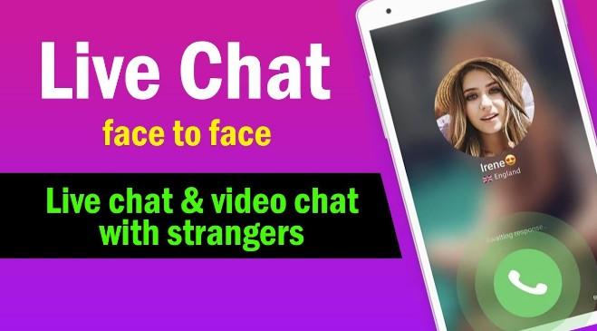 Apk live chat Bigoo Chat: