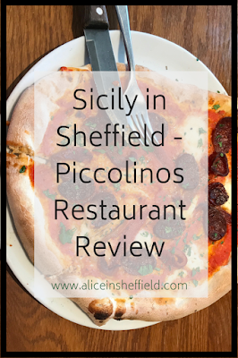 Piccolinos Review