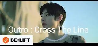 ENHYPEN - Outro : Cross The Line Lyrics (English Translation)