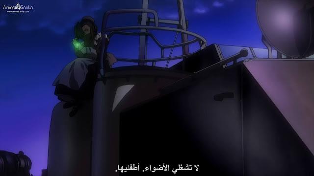 جميع حلقات انمى Black Lagoon الموسم الثالث بلوراي BluRay مترجم أونلاين كامل تحميل و مشاهدة
