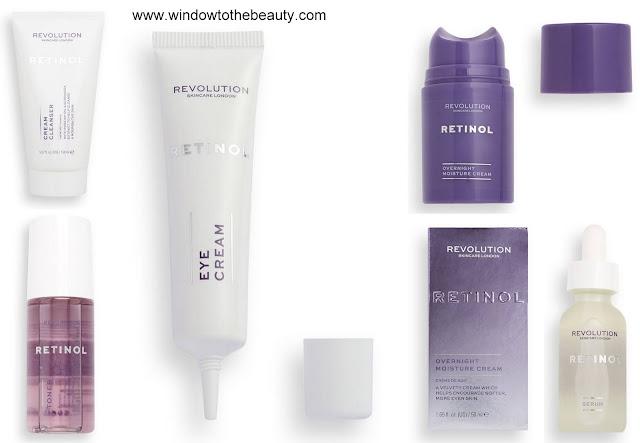 retinol drugstore