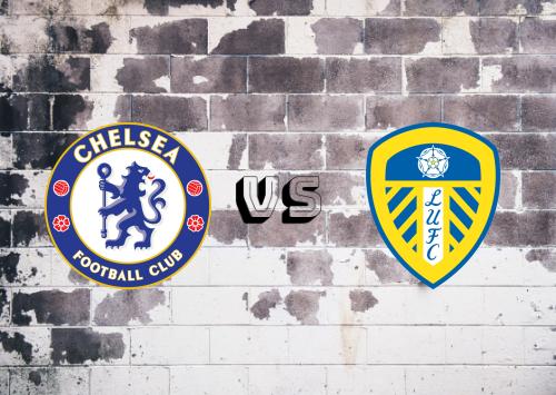 Chelsea vs Leeds United  Resumen y Partido Completo