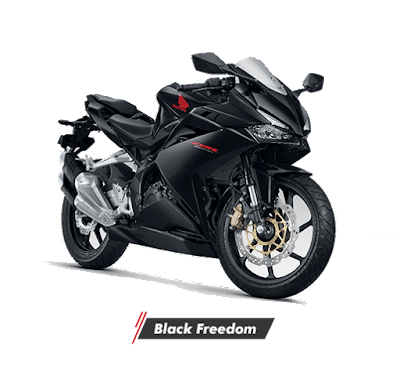 All New Honda CBR 250R Anchor Graymetallic  2020 Sejahtera Mulia Cirebon