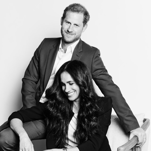 Meghan and Harry to host TIME 100 Talk to discuss Compassionate On-Line Use