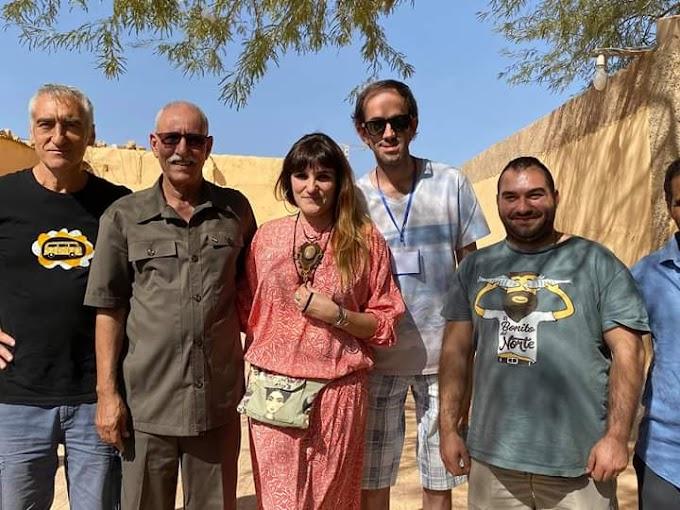 Reportaje | La huida del pueblo saharaui: la tragedia humanitaria más desconocida.