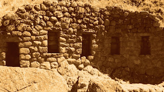 Sítio Arqueológico de Pisac