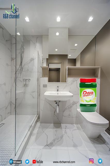 Green floor super GEL   Manufacture 25 kg of cleanser, disinfectant and sterile flooring gel