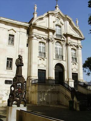 «S ant lisboa 2» de Carlos Luis M C da Cruz - Trabajo propio. Disponible bajo la licencia Dominio público vía Wikimedia Commons - https://commons.wikimedia.org/wiki/File:S_ant_lisboa_2.jpg#/media/File:S_ant_lisboa_2.jpg