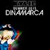 Kylie Summer 2015: Dinamarca