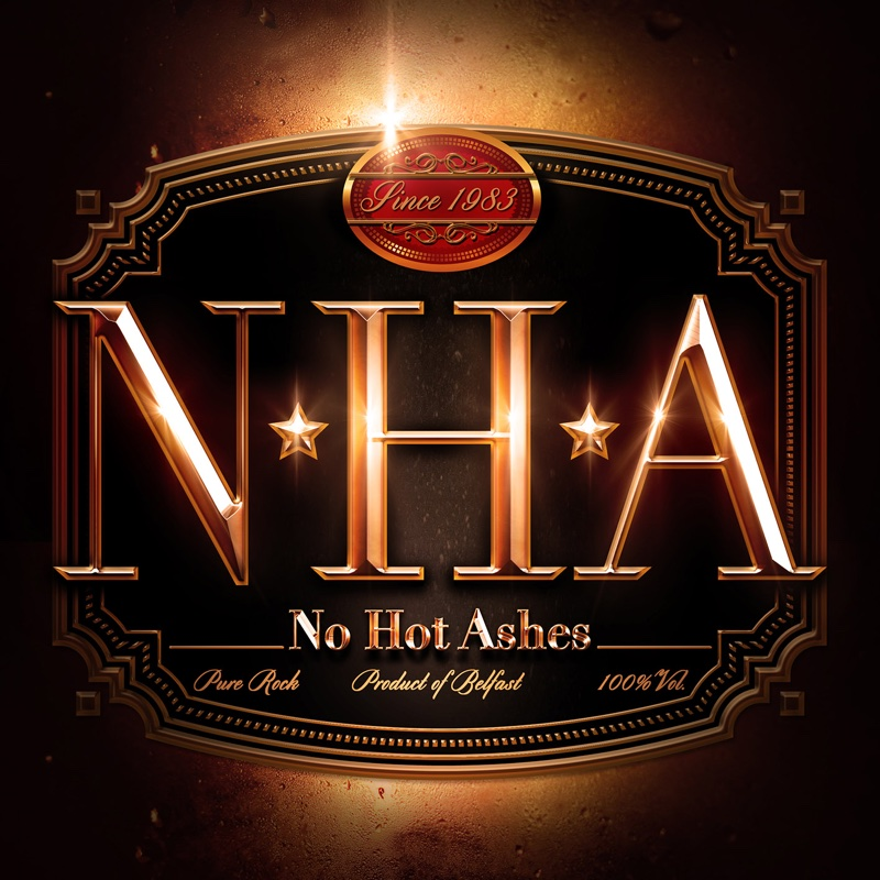 Belfast Metalheads reunited ALBUM REVIEW Elegant power from No Hot