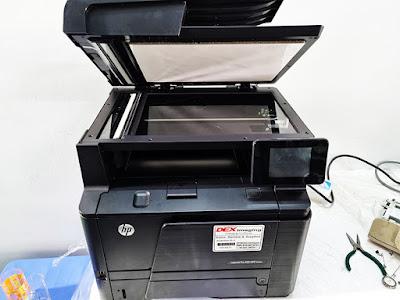 HP LaserJet Pro 400 MFP M425dn | Máy in cũ A4 | Máy in đa chức năng In - Scan - Photo tự động 2 mặt chuyên nghiệp cho văn phòng 2