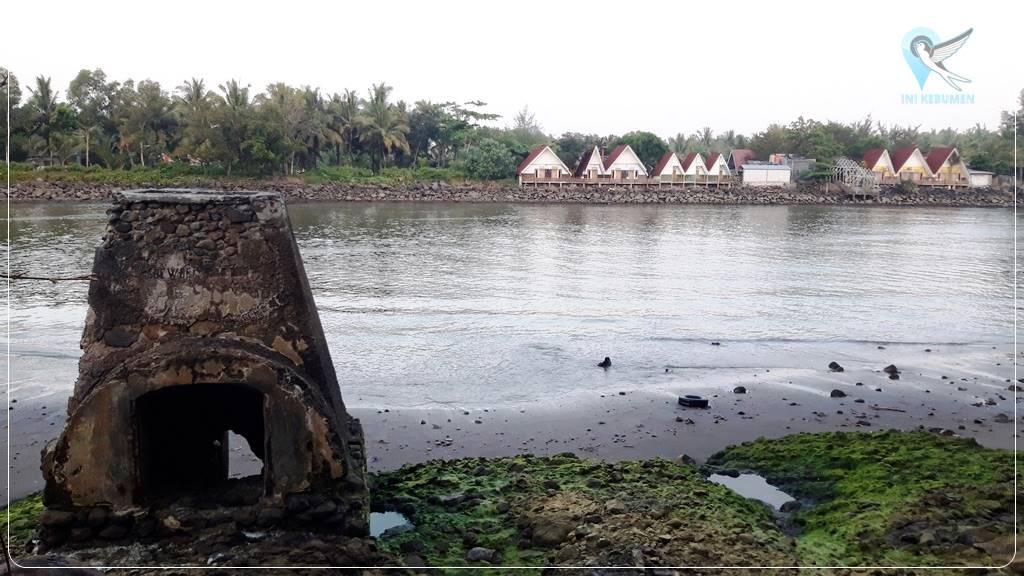 Pantai Cagak Talang Karangbolong, Pantai yang Masih Perawan di Kebumen