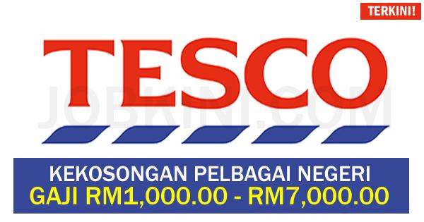 Tesco Stores Malaysia Sdn Bhd