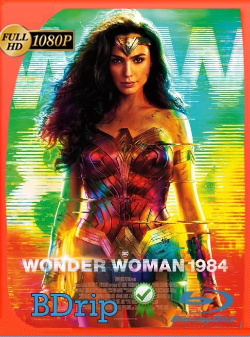 Wonder Woman 1984 (2020) IMAX BDRip [1080p] Latino [GoogleDrive] Ivan092
