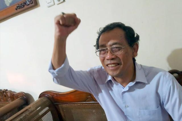 Sri Bintang Pamungkas akan Gelar Aksi Massa Tolak Jokowi