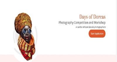 GTBank Days of Dorcas Photography 2018 Competition & Workshop