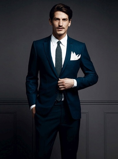 model jas formal pria terbaru 2017