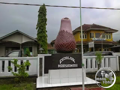 Desa Cisalak, Kecamatan Cisalak, Kabupaten Subang, Jawa Barat