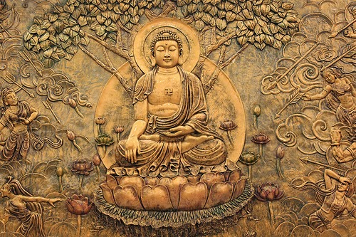 Đạo Phật Nguyên Thủy - Kinh Tăng Chi Bộ - Lời giới thiệu