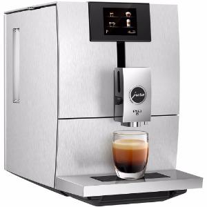 Beste koffiemachine volautomaat consumentenbond test jura ena 8