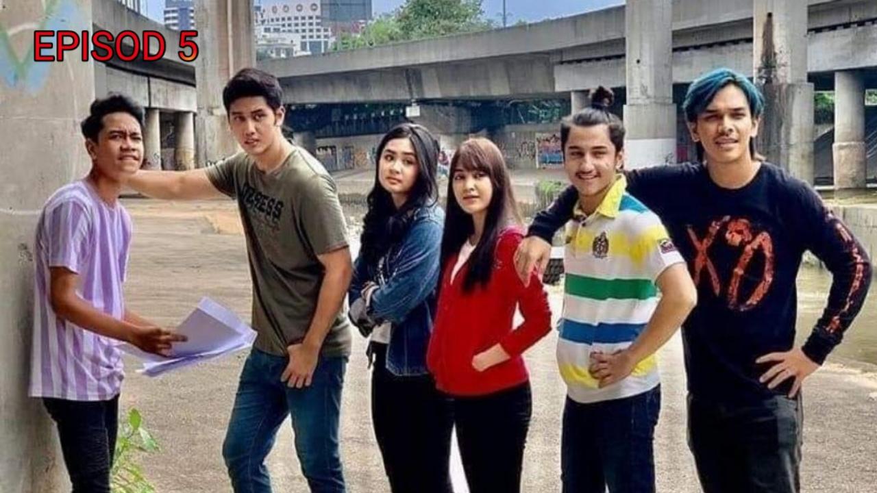 Tonton Drama Budak Tebing 2 Episod 5 (Lestary TV3)