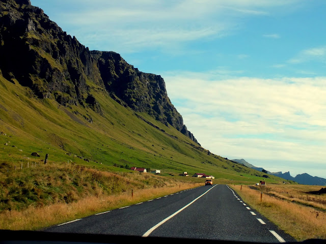 preparar viaje a Islandia